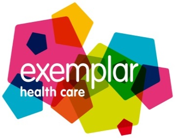 Exemplar Health Care logo